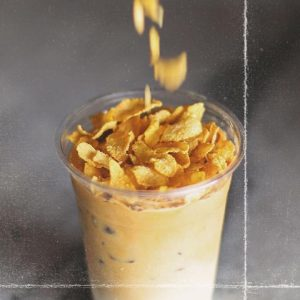 iced flakes
