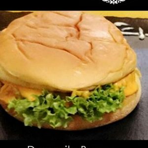 dynamite burger