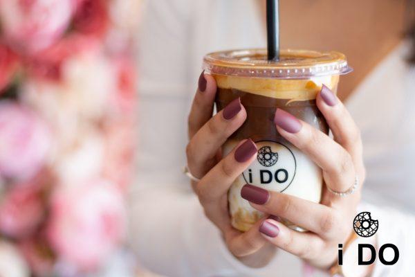 i DO Latte