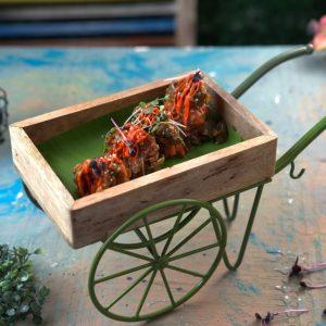 mumbai shrimp